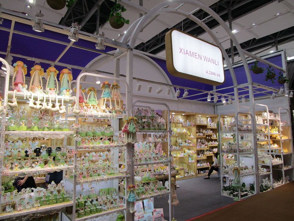 125th SPRING CANTON FAIR